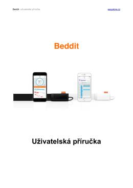 Beddit aplikace