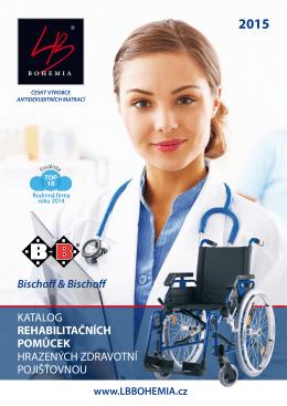 Katalog LB Bohemia - LB BOHEMIA, s.r.o.