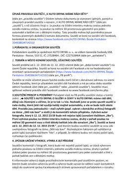 pravidla-vanocni-soutez
