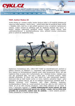TEST, Author Modus 29
