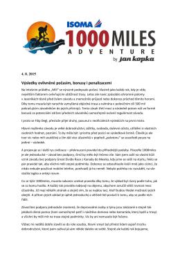 Stáhnout - 1000 Miles