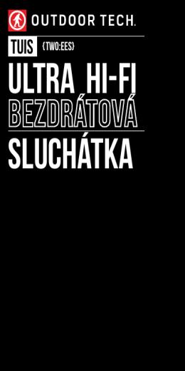 UlTra hI-fI SlUcháTka