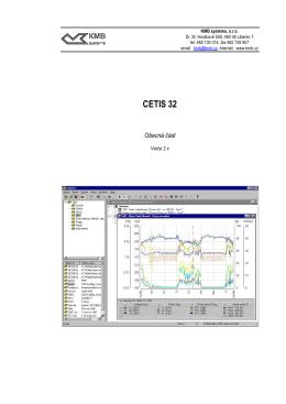 CETIS 32