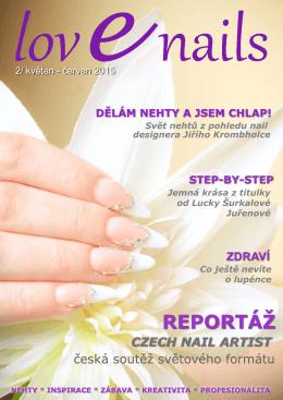 reportáž - Eshop