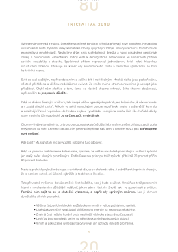 Znění INICIATIVY2080 ke stažení ve formátu pdf