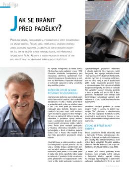 Trade news 4/2013