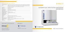 UriSed 3 - Biovendor