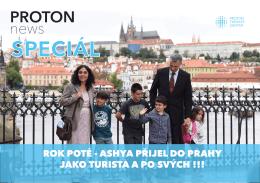 Proton News Speciál (v PDF)