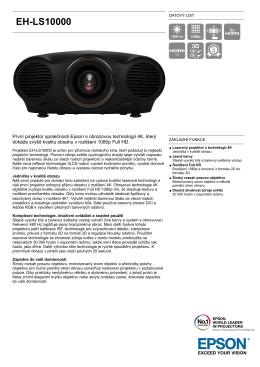 EH-LS10000 - visualway.cz