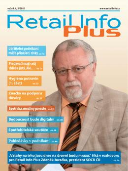 Stáhnout PDF - Retail News