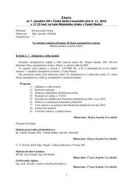 PDF - Zápis z jednání ZM