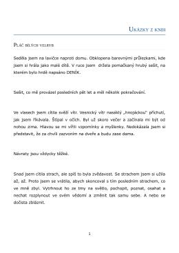 knihy - martinpavlicek.cz