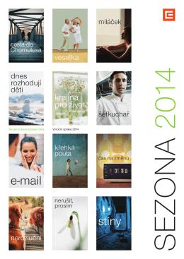 Rok 2014 - Severočeské doly as