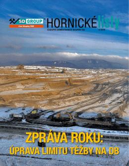 HL05-2015 - Hornické listy