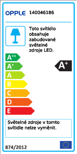 Energy Label PDF
