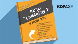 Kofax TotalAgility v kostce