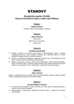 ve formátu PDF - DS Vojan Libice nad Cidlinou