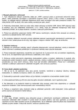 KRPAP a.s. objedn⁄v.3.v