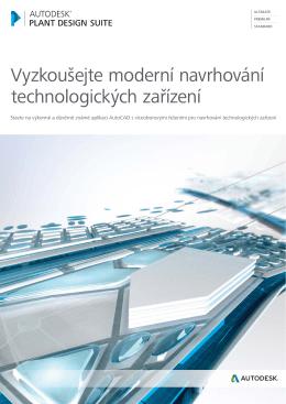 Autodesk Plant Design Suite 2015