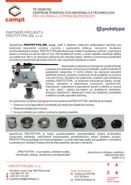 info Prototypa-ZM