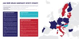 Jak řeší délku rozpravy státy evropy