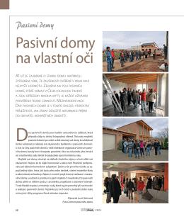 reportáž - Novatop