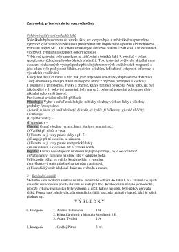 Informace o škole - Základní škola Kelč