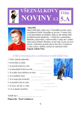 NOVINY č.2