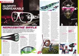Recenzce v časopisu Motorbike