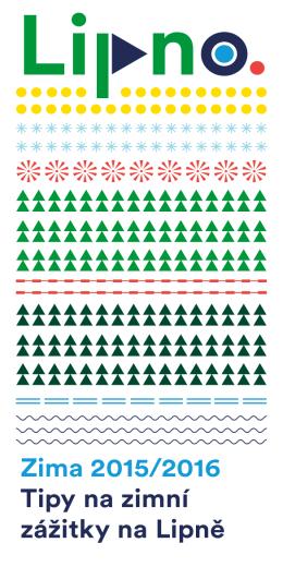 Brožura zima 2015