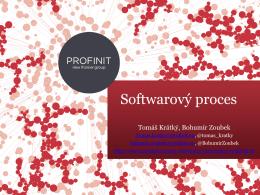 Softwarový proces