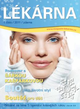 Soutěž pro děti - naturprodukt.cz