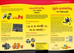 Katalog Tyflopedie - Maxim-ZDR