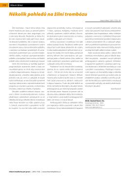 Open - Interní medicína pro praxi