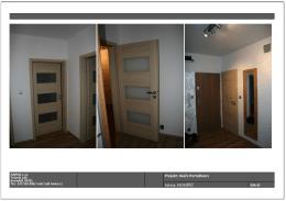Projekt: dveře PortaDoors