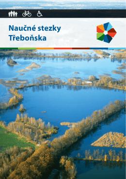 Naučné stezky Třeboňska - Správa CHKO Třeboňsko