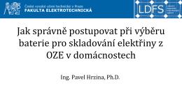 06_ČVUT_ Jak postupovat při výběru baterii pro domácnosti