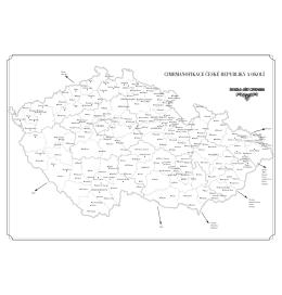 CIMRMANOFIKACE âESKÉ REPUBLIKY A OKOLÍ