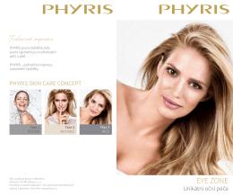 Katalog PHYRIS - EYEZONE