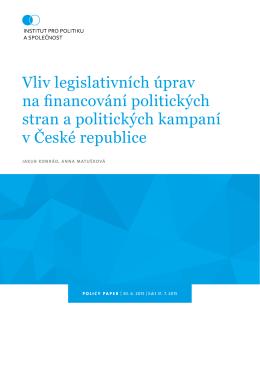 PDF ke stažení - Institut pro politiku a společnost