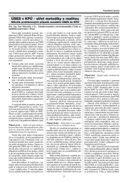 Sklenička, P. 2005. ÚSES v KPÚ