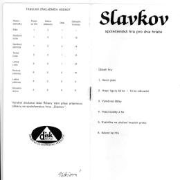 Slavkov