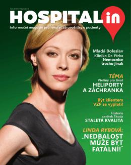 HOSPITALin 8/2015