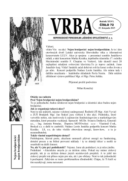VRBA 72