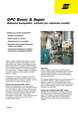 OPC Basic Super