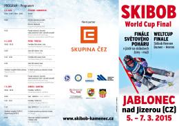 Propozice 05.03.2015 - Jablonec n.J. - ČSSB