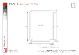 SJB inlay NH KING.indd