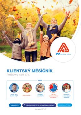 newsletter PVZP 2015/11