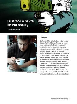 CorelDRAW: Ilustrace a návrh knižní obálky