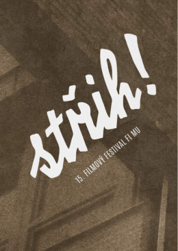 brochure! - filmový festival fi mu